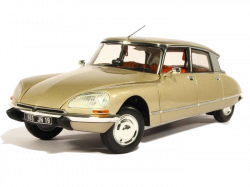 Citroen DS23 Pallas Norev